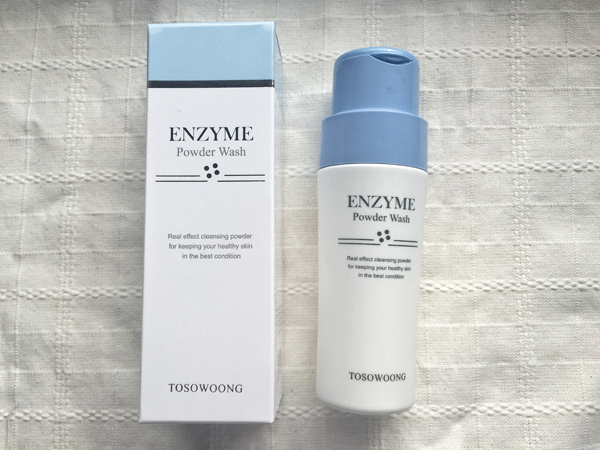 Tosowoong Enzyme Powder Wash Product