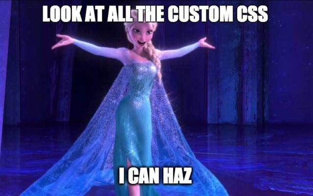Elsa Meme - BFB
